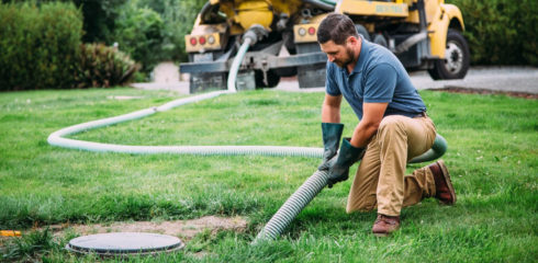 When You Should Get Your Septic Tank Pumped and Inspected