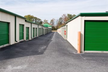 Storage Units - Taking Care of All Saving Needs