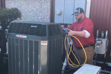 Want to hire a reliable air conditioner service provider in your area?